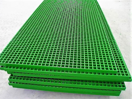 Frp Grp Gratings And Pultruded Products Juneng Epc